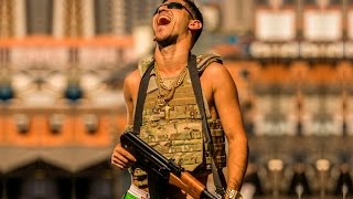 Mc Orelha - Faixa de Gaza 2 (Áudio Oficial) 2015