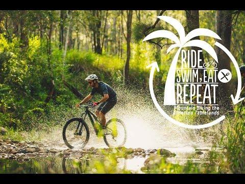 Ride, Swim, Eat, Repeat: Mountain Biking the Atherton Tablelands EP:2
