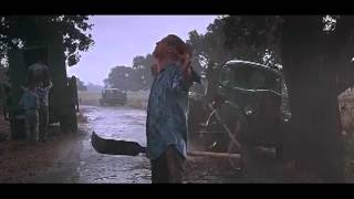 Cool Hand Luke - Standing In The Rain