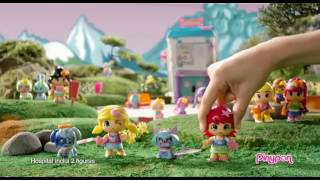 Mix is Max : Pinypon figuras : Famosa : 2017 : Commercial : Portugal