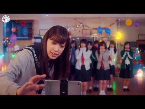 Bokutachi Wa Tsukiatteiru de Keyakizaka46 Letra y Video