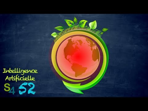 La solution contre le changement climatique | Intelligence artificielle 52