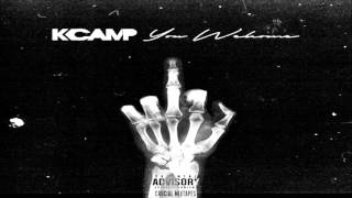 K Camp - Run It Up [You Welcome] [2015] + DOWNLOAD