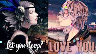 Nightcore || It Ain't Me/Let Me Love You || Switching Vocals