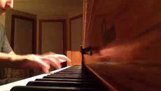 Skillet - Feel Invincible - Piano Cover