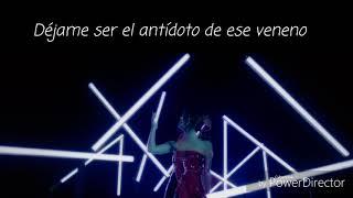 100 Grados - Lali Espósito ft. A Chal ( letra )