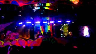 Khopat vs alienn live hallucination gdl