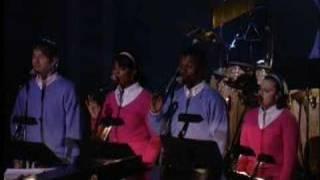 Lyle Lovett - Kennedy Center Honors - Brian Wilson