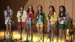 [SBS]두시탈출컬투쇼,Snowman, 에이프릴 라이브