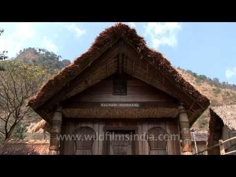 Naga Heritage Village, Kisama