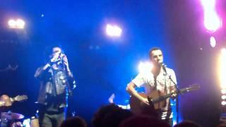 Gerald De Palmas & Eagle Eye Cherry - Pandora's box (live)