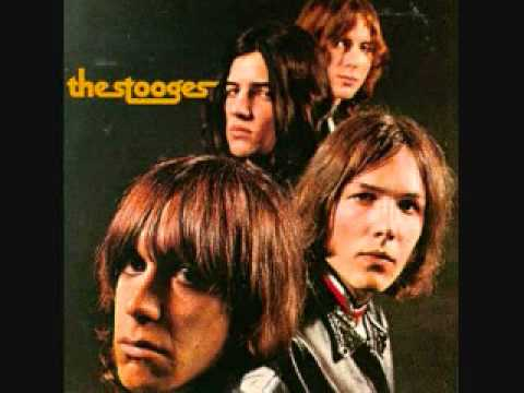 Real Cool Time de The Stooges Letra y Video