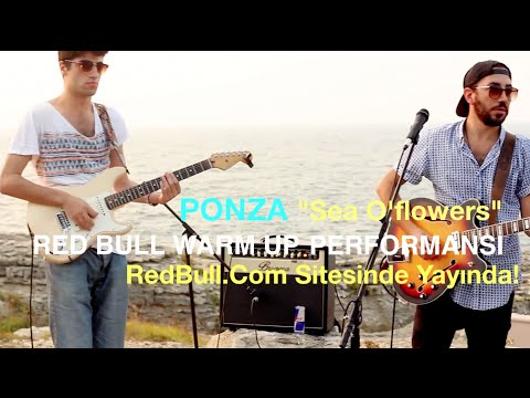 Ponza - Sea O'Flowers  (Teaser) // Red Bull Warm Up 2016