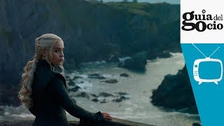 Juego de Tronos ( Game of Thrones ) - Temporada 7 trailer 2 español
