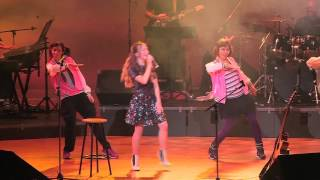 Connie Talbot - Count On Me (Live in Hong Kong)