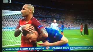 Final do Euro 2016 - Melhores Momentos!