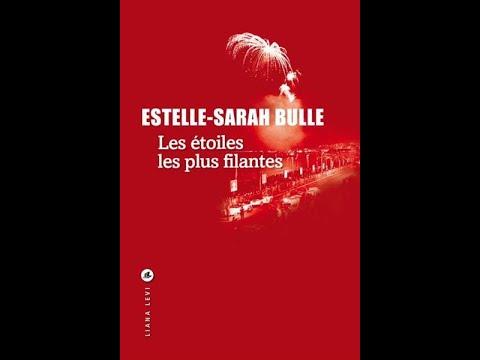 Vidéo de Estelle-Sarah Bulle