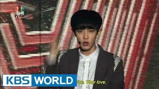 K-Pop World Festival 2014 | EXO-K - Overdose (중독)