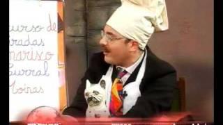 Telerural - Entrevista: Rui Américo