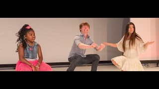 Premiere Dance - Off Calum Worthy, Piper Curda and Trinitee Stokes