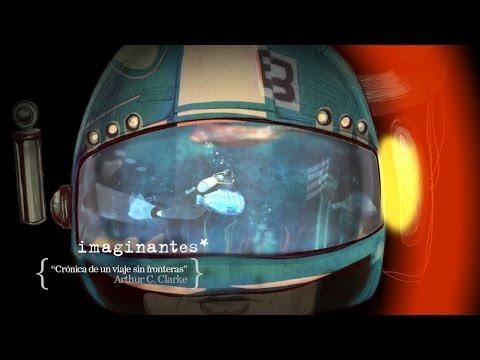 Vidéo de Arthur C. Clarke