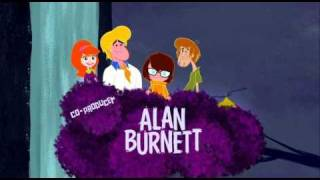 Scooby-Doo! Wakacje z duchami - Oficjalny Zwiastun DVD (polski dubbing)
