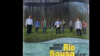 Grupo Musical Rio Sousa Show - Zumba na Caneca