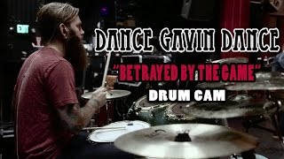 Dance Gavin Dance | Betrayed By The Game | Live Souncheck