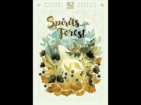 Reseña Spirits of the Forest