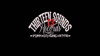 Feo, fuerte y formal (Thirteen Sounds Records Promo)