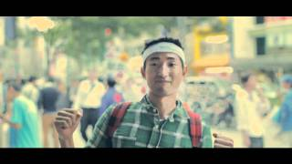 Martin Solveig ft Dragonette - Big In Japan (Out Now) [Official Video]