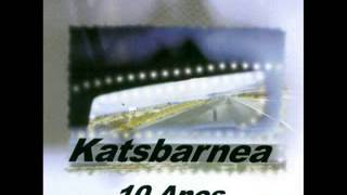 Katsbarnea - Congestionamento