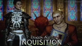 Dragon Age : Inquisition @ The Game Awards 2014 ft. Lindsey Stirling