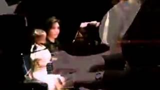 "Antea Putri Turk plays ""Lavender's Blue"" (OST. Cinderella - 2015)"