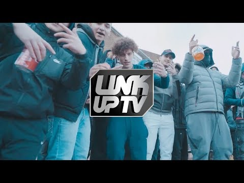 (148) S Finesse x DC – Done It Again [Music Video] Link Up TV