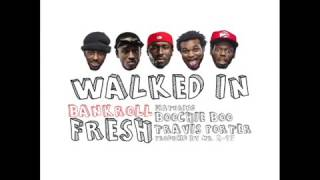 Bankroll Fresh   Walked In Instrumental