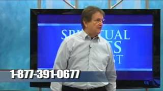 The Gift of Healing - Pastor Chris width=