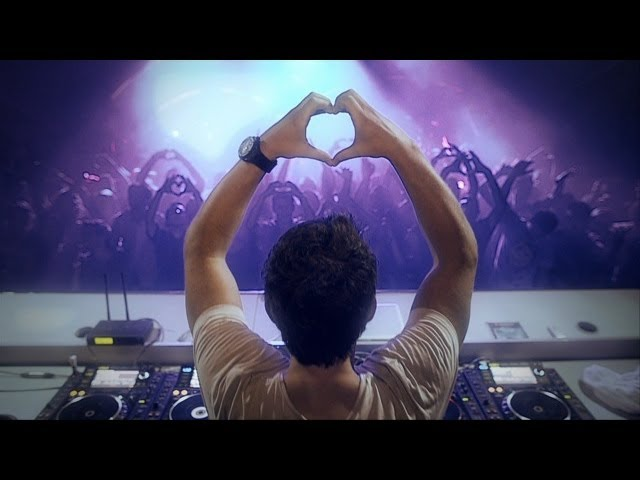 Videoclip oficial de 'So Much Love' de Fedde Le Grand.