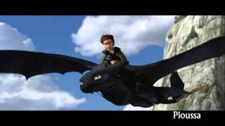 How To Train Your Dragon - On My Way