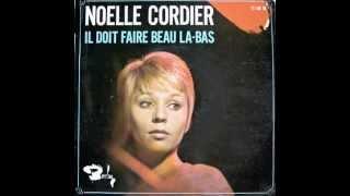 NOELLE CORDIER - CHEESE