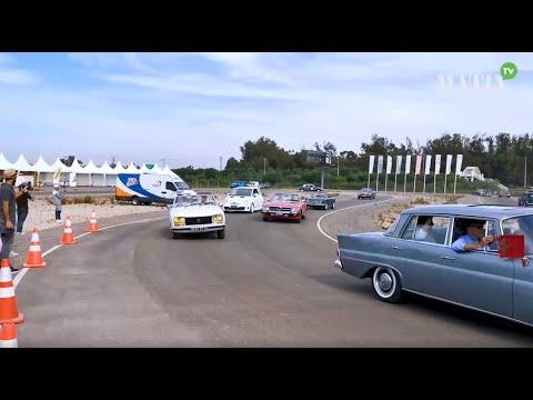 Video : Classic Cars Expo : Une deuxième édition réussie