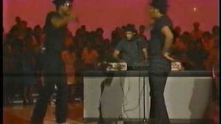 Jam Master Jammin' - Run-DMC