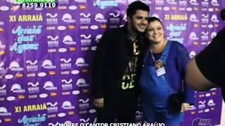 Ultimo Show de Cristiano Araújo em Itumbiara