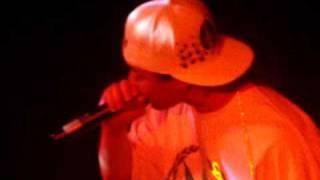 Bizzy Bone in Watertown - Thugz Cry Live