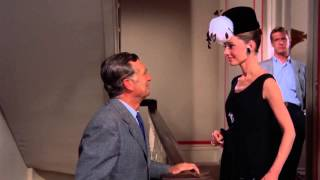 Breakfast at Tiffany's - Doc Golightly Finds Lula Mae (7) - Audrey Hepburn