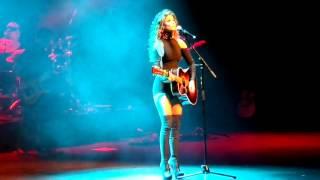 Paula Fernandes-Quando a Chuva Passar