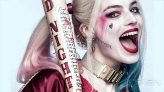 """Suicide Squad Extended Cut Blu-ray - """"Chasing the Real – Tattoo"""" Featurette"""