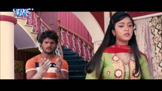 ब्लूटूथ ऑन करे के पड़ी Bluetooth On kare Ke Padi-Bhojpuri Comedy Scene- Khesari Lal Yadav