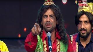 Sunil Grover Best Comedy As Qawali width=