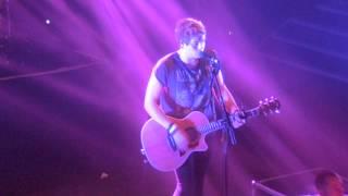 Luke Hemmings - Wherever You Are [Live at KOKO 26/11/13] TURN VOLUME DOWN
